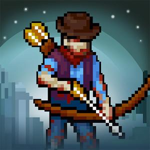 Icon: Fury Survivor: Pixel Z