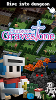 Screenshot 1: Dungeon of Gravestone