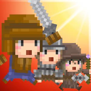 Icon: Synergy Squad Assemble