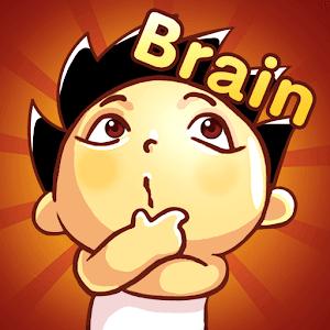 Icon: Mr Brain