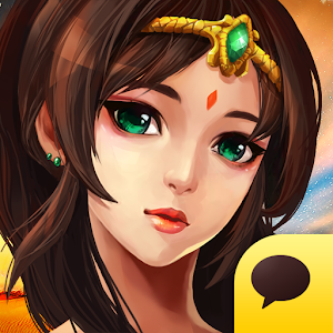 Icon: TIME & TALES for kakao