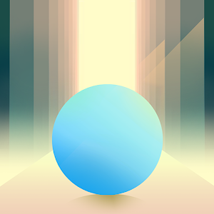 Icon: Swipe Rolling - Roll the ball in modern art