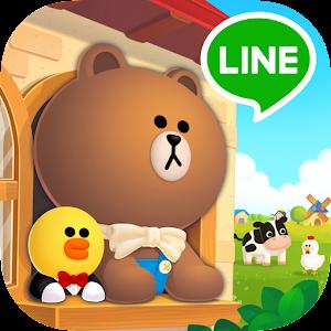 Icon: LINE 熊大農場