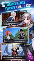 Screenshot 3: Knights Chronicle (Global)