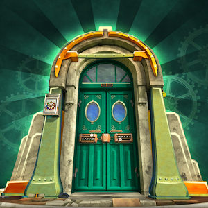 Icon: Doors: Awakening