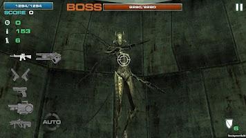 Screenshot 2: 槍之英雄傳