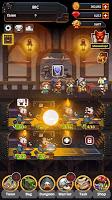 Screenshot 1: Warriors' Market Mayhem