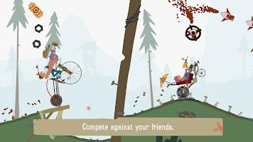 Screenshot 3: Bike Club