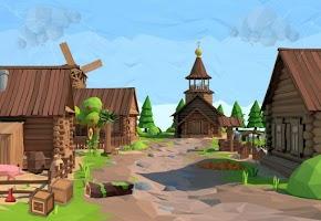 Screenshot 1: Escape Games: Impulse