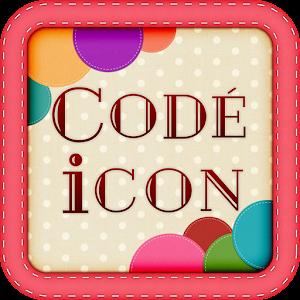 Icon: 圖標裝扮