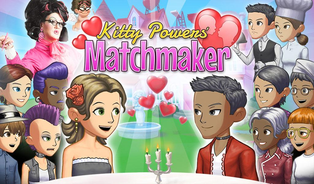 kitty powers matchmaking