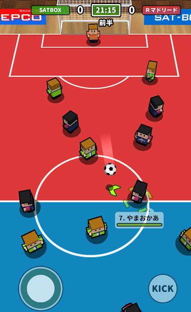 책상축구_일본판