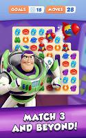 Screenshot 3: Toy Story Drop!