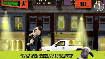 Screenshot 2: Shaun the Sheep - Shear Speed