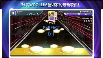 Screenshot 3: SuperStar WOOLLIM