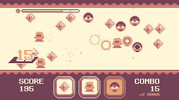 Screenshot 3: JUGEM 10GAME