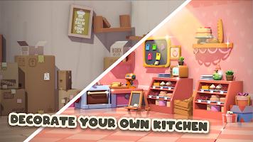 Screenshot 3: Cooking Battle!