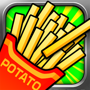 Icon: ポテトスティール ~無料暇つぶしゲーム~