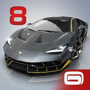 Icon: 狂野飆車8:極速凌雲