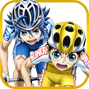 Icon: Yowamushi Pedal Connect Road