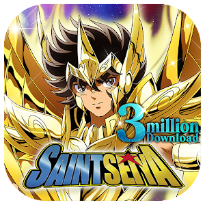 Icon: Saint Seiya Cosmo Fantasy(Global)