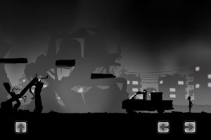 Screenshot 4: Liyla and the Shadows of War