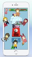 Screenshot 2: Drift ice Crusher  ~Online game~