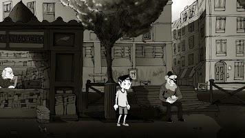 Screenshot 3: Désiré