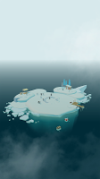 Screenshot 3: Penguin's Isle