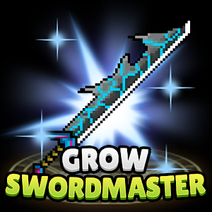 Icon: Grow SwordMaster - Idle Action Rpg