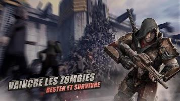 Screenshot 2: Last Shelter: Survival