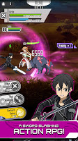 Screenshot 1: Sword Art Online: Memory Defrag (NA)