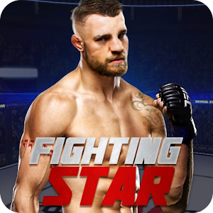 Icon: Fighting Star