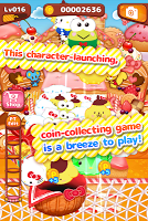 Screenshot 2: Hello Kitty Basket Catch