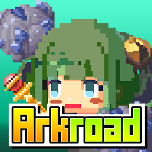 Icon: Arkroad