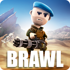 Icon: Brawl Troopers