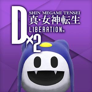Icon: SHIN MEGAMI TENSEI Liberation Dx2