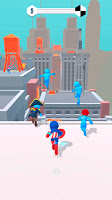 Screenshot 3: Parkour Race - Freerun Game