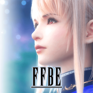 Icon: FINAL FANTASY BRAVE EXVIUS | Globale