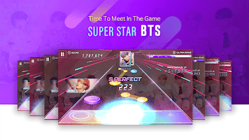 Screenshot 2: SuperStar BTS | Korean