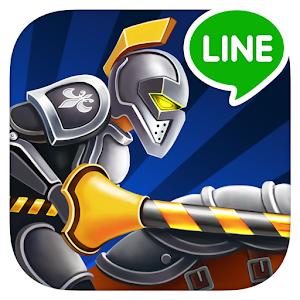 Icon: LINE ShakeSpears!