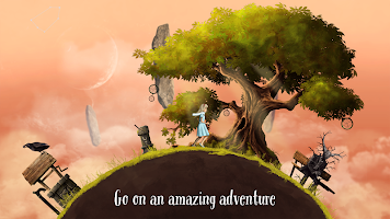 Screenshot 2: Lucid Dream Adventure: Jogo de aventura grátis
