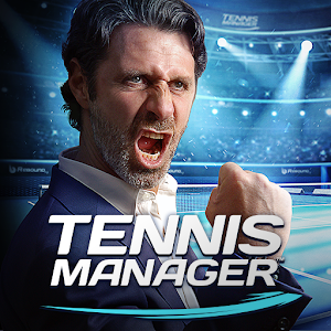 Icon: Tennis Manager 2019