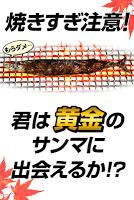 Screenshot 2: 炭烤秋刀魚