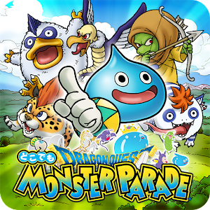 Icon: Dragon Quest Monster Parade