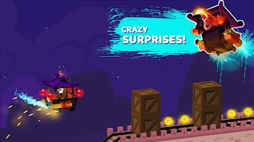 Screenshot 4: Fire Panda