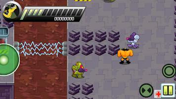 Screenshot 3: Ben 10: Omniverse FREE!