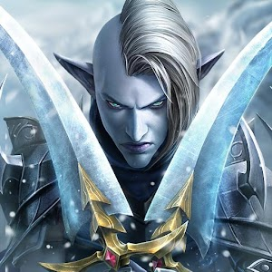 Icon: Lineage II: Dark Legacy