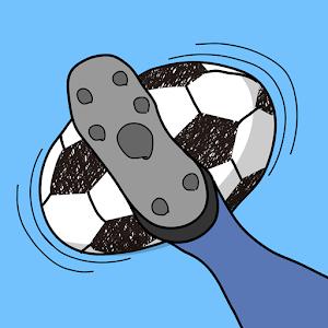Icon: Overhead Kick
