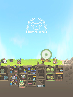 Screenshot 3: 2048 倉鼠樂園